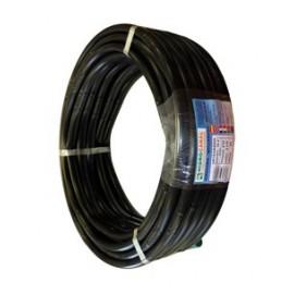 Tubería Negra Hydrogol 16 mm Con Gotero