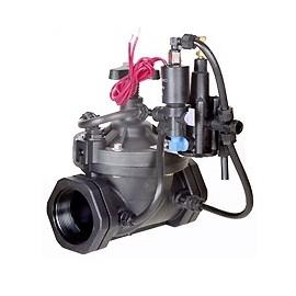Válvula Hidráulica 24V Reductor