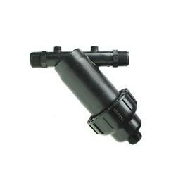 Filtro de Plástico Irritec Malla Inox. 3/4 - 1