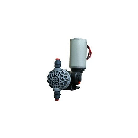 Inyector Bomba De 12 VCC