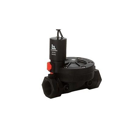 Electroválvula Baccara 24V Con Regulador
