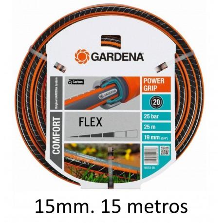 Manguera Confort Flex Gardena