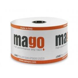 Cinta Mago 16 mm con Goteros