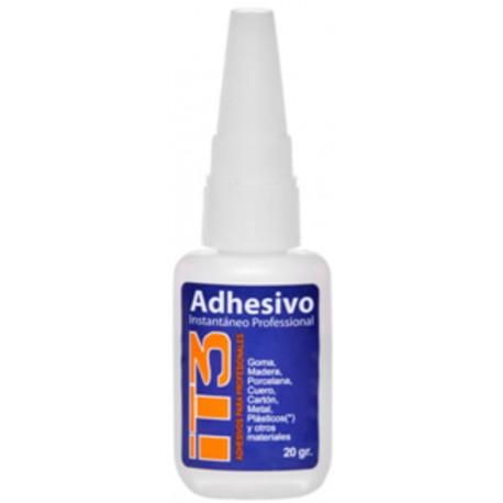 Adhesivo Cianocrilato