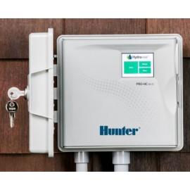 Programador Hunter PRO-HC Hydrawise Exterior