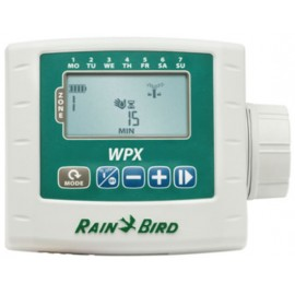 Programador a pilas WPX - Rain Bird