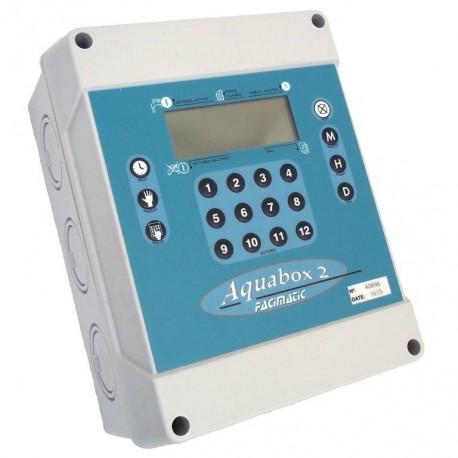 Aquabox2 - 24 Vac